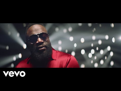 Rick Ross – Born to Kill
