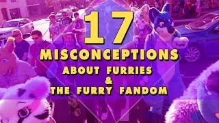 17 Misconceptions about Furries and the Furry Fandom | Episode 23