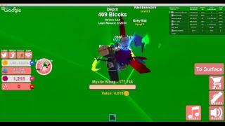 Bergbau Simulator roblox live