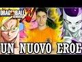 2 Dragon Ball Xenoverse Un nuovo eroe GAMEPLAY PS4 ITA