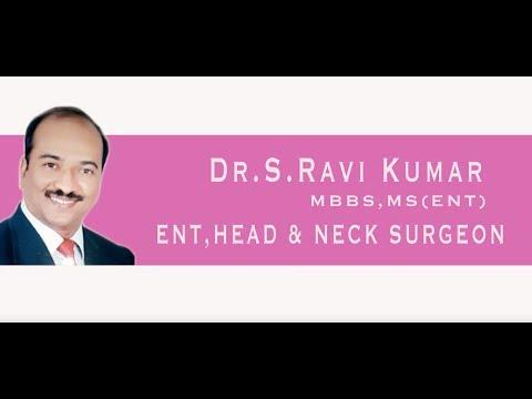 Best Ent Hospital In Hyderabad | Dr Ravi Kumar Ent Specialist | Magnas Ent Hospital |Dr Ravi Kumar