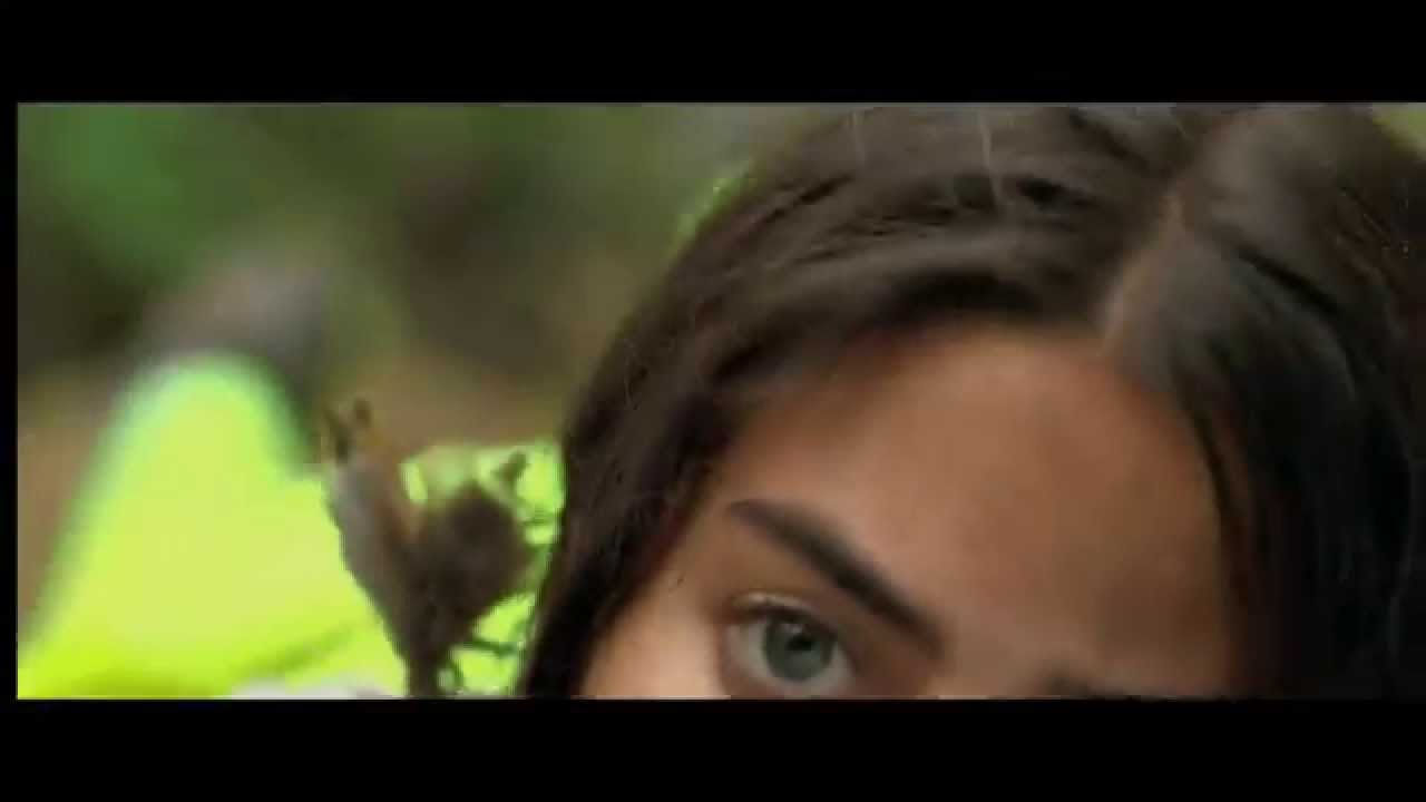 """THE GREEN INFERNO - """"First Encounter"""" Clip"""
