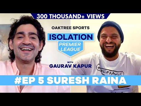 Isolation Premier League | Game 5:  What About Chinna Thala?
