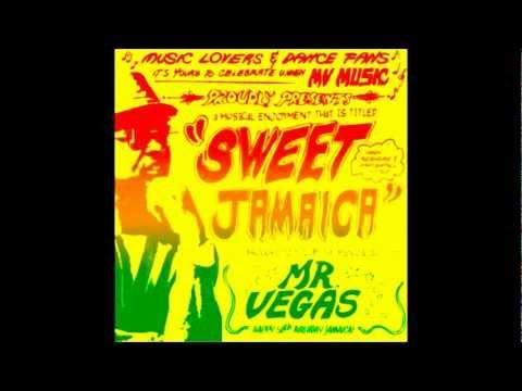 Mr Vegas - You've Made Me So Very Happy (Alton Ellis)