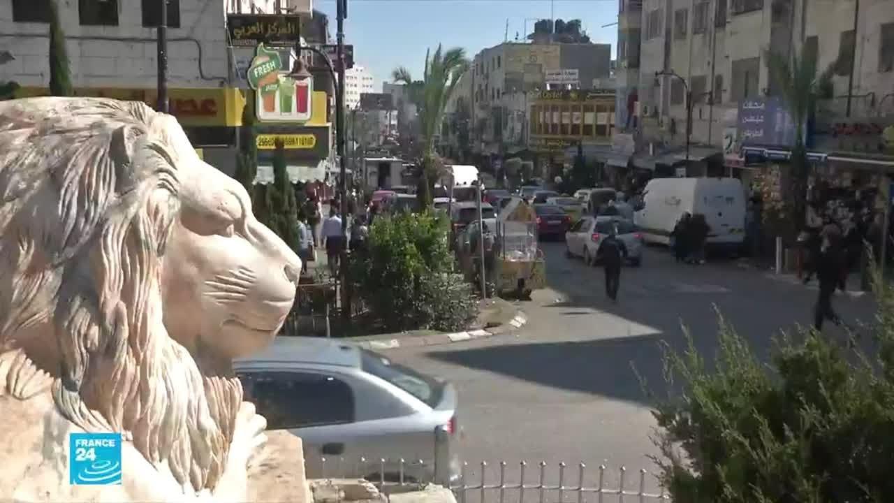 فيروس كورونا: السلطة الفلسطينية تشدد الإجراءات لمواجهة -الموجة الثالثة-  - نشر قبل 11 ساعة
