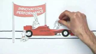 Priming the Innovation Engine to Drive Growth