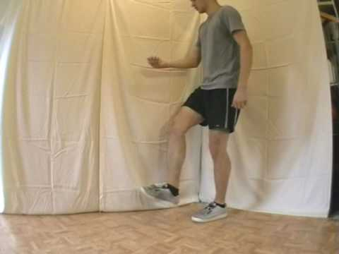 Anz' Trikz - Juggling - Footbag Tutorials