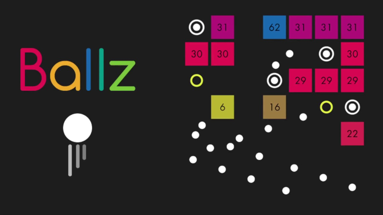 Ballz (Ketchapp) - YouTube