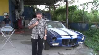 Coleccion Piro Cruz & Jovi Auto Service pt2