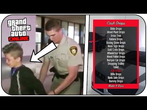 GTA Online MODDER SUED for $150,000 by Rockstar Games!
