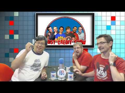 BrNN Post Credit Show - September 9, 2017