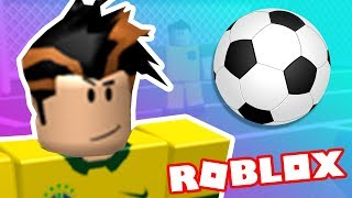 The NEYMAR of ROBLOX! → Roblox funny moments #44 🎮