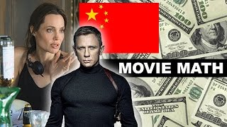 Box Office for Spectre 2015, Spotlight, By the Sea, Love the Coopers, Mockingjay Part 2