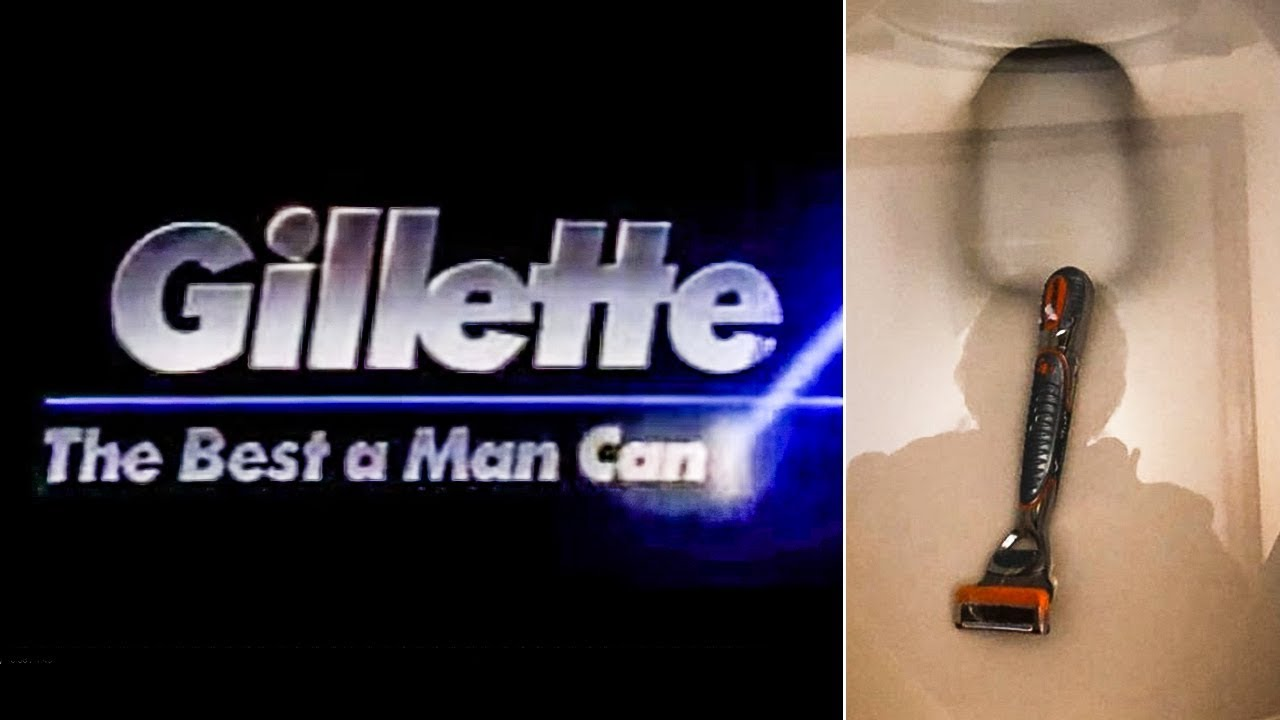 Republicans FREAK OUT Over New Gillette Ad Calling Out Toxic