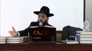 הרב יעקב בן חנן - מה המחלה הקשה ביותר שיש?