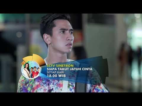 Teaser Siapa Takut Jatuh Cinta: Malaikat Penjaga Laras | Tayang 24/11/2017