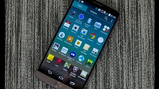 Instalando Rom/firmware LG G3 lg-d855p