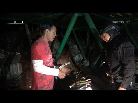 Patroli Malam Jumat, Tim Prabu Bertemu Pasukan Wisata Horor - 86