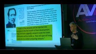 AV8 - Dr Graham Downing : Artificial Intelligence