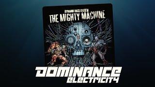 Dynamik Bass System - Arabian Dreams (Dominance Electricity) electro electrofunk miami bass vocoder