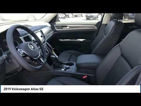 2019 Volkswagen Atlas 2019 Volkswagen Atlas SE FOR SALE in Corona, CA V9202