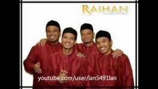 Raihan - Ashabul Kahfi (Lirik)