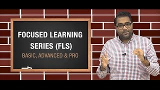 Focused Learning Series: Best UPSC Distance Learning Programme