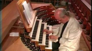 """Martin Lücker - Kapitel 8 - Joh. Seb. Bach """"Wenn wir in höchsten Nöten sein"""" BWV641"""
