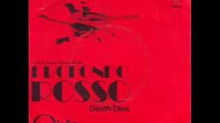 colonna sonora profondo rosso