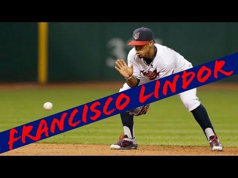 Francisco Lindor 2017 Highlights [HD]