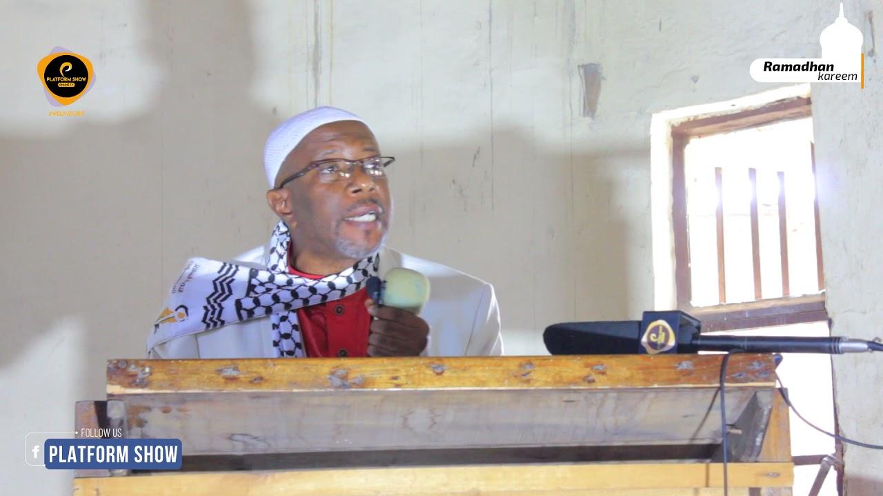 Download Abdi john mawaidha IJUMA YA PILI ramadhani ya mwaka 2021