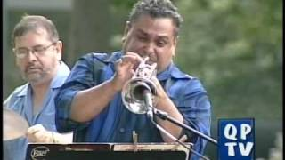 """Obsesión"" by Pedro Flores, The Latin Jazz Coalition, Afro-Cuban Currents Concert"