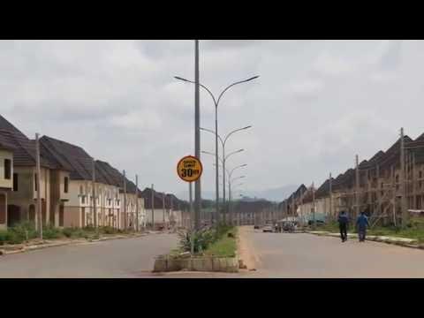 Paulo Homes    River Park Estate, Abuja