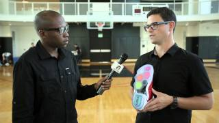 Technology Drives the New LeBron 12 Shoe