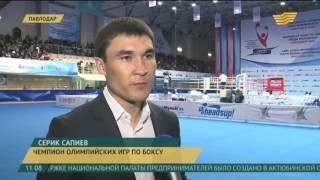 Триумфом казахстанских боксеров завершился чемпионат Азии среди молодежи