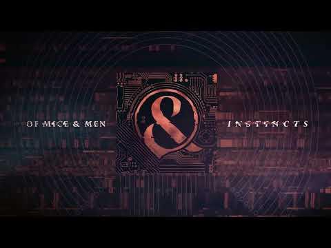 Of Mice & Men - Instincts