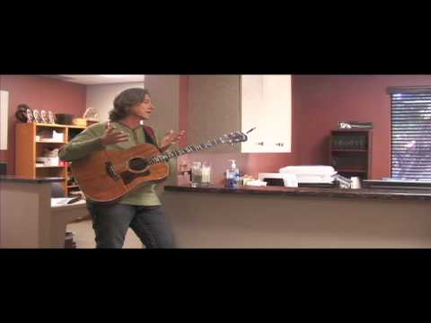 Billy Dean @ the Mesa Chamber of Commerce- I have 2 Grammies
