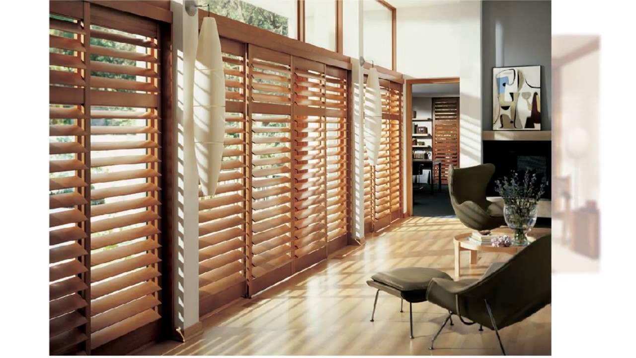 Stillwater Hunter Douglas Window Treatments Blinds At