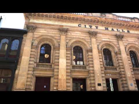 Glasgow's Concert Halls: visit our venues