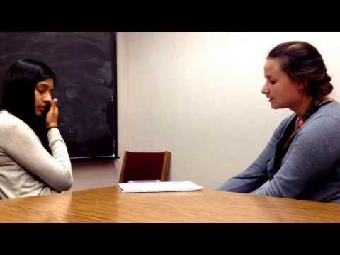 Julia Smith Social Work Interview Number 4-1