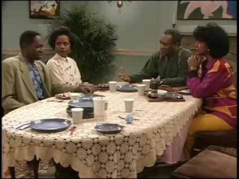 The Cosby Show S8 Ep1 - With This Ring? Part 2