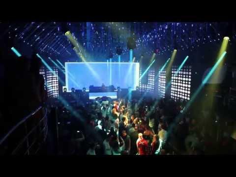 Matrix Night Club, Grand Opening