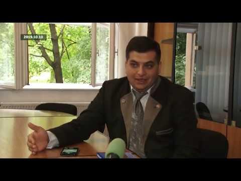 Новини угорською 2019 10 11
