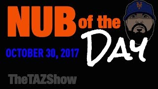 Social Media 101: Think Before You Tweet! - The Taz Show (October 30, 2017)
