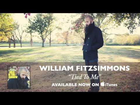 William Fitzsimmons - Tied to Me [Audio]