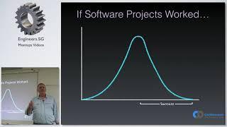 """Taking Back """"Software Engineering"""" Craftsmanship is not enough - YOW! Nights Singapore"""