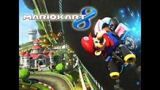 Mario Kart 8, Tráiler Oficial febrero 2014
