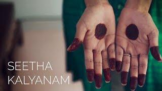 Seetha Kalyanam (feat. Lavanya Padmanabhan & Shravan Sridhar) | South Indian Wedding Anthem