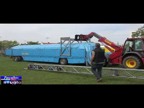NEDERLANDS CIRCUS MAXIMUM 2019 STEENBERGEN