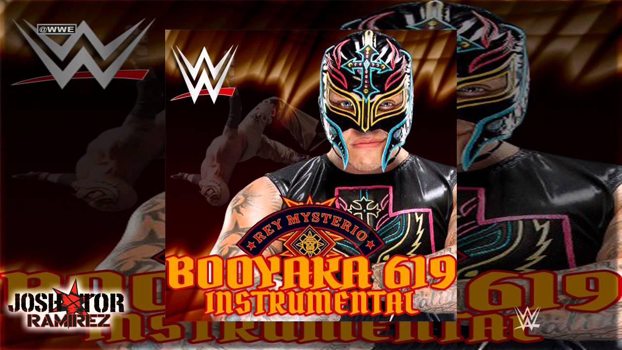 rey mysterio booyaka 619